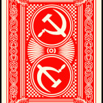 CommiePlayingCards
